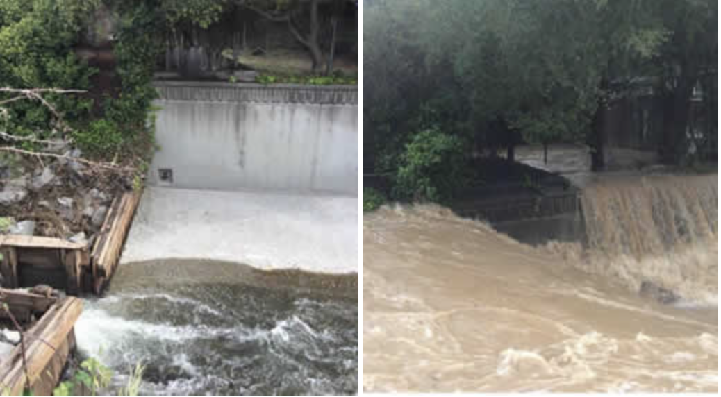 Corte Madera Creek Flood Risk Management Project | Marin