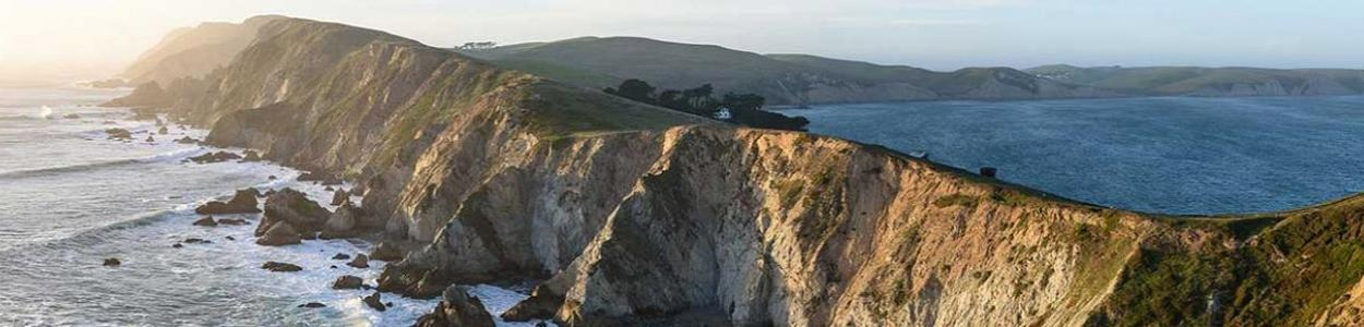 Pt  Reyes Nat'l Seashore Creeks | Marin Watershed Program