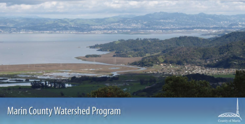 Southern Marin Watershed