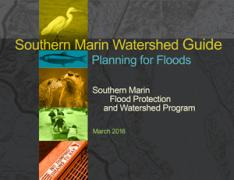 Southern Marin Watershed Guide